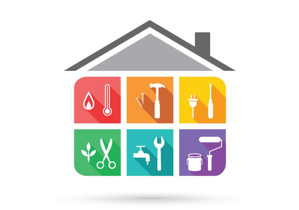 property maintenance specialist