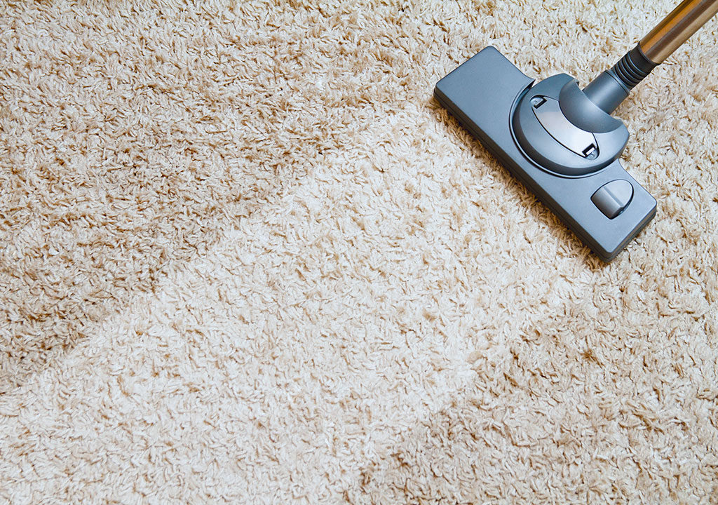 Simple things to do to maintain your home