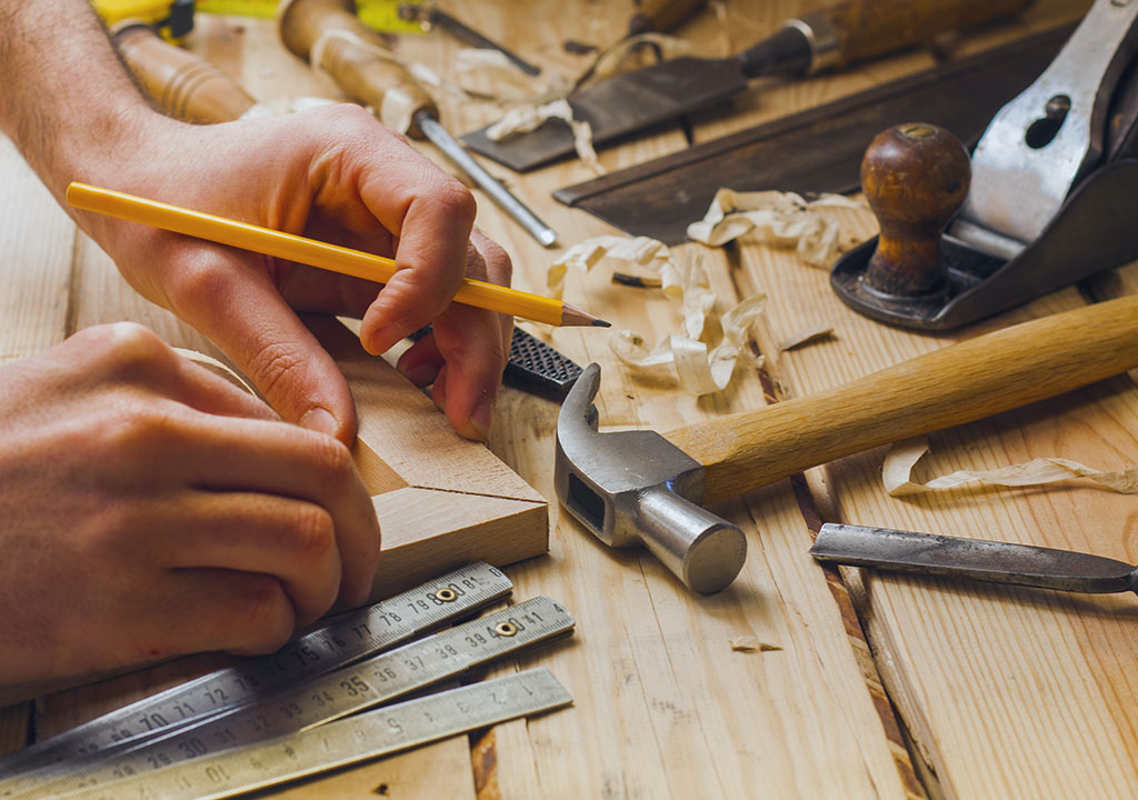 property maintenance specialist general carpentry