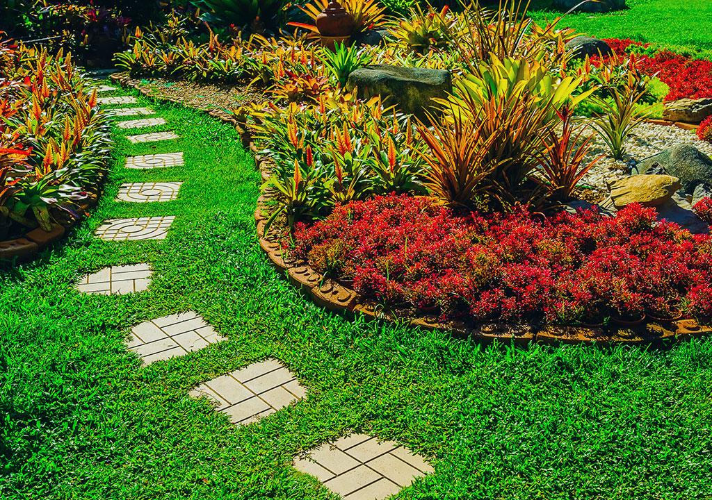 property maintenance specialist lawns garden