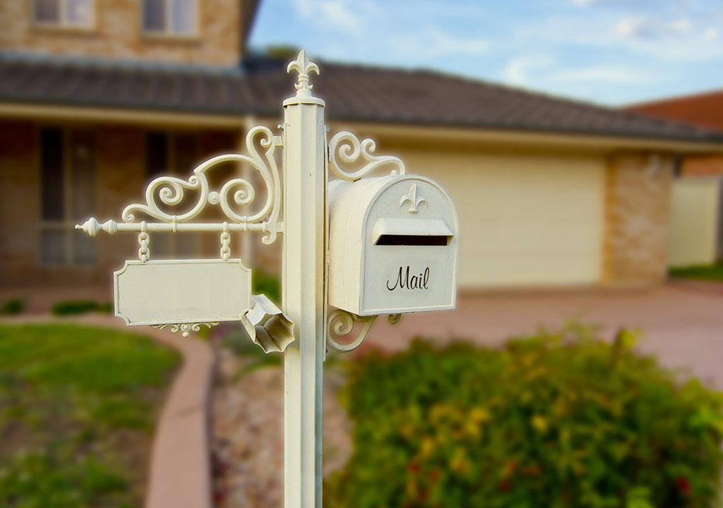property maintenance specialist letterbox